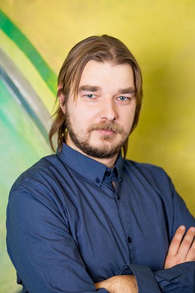 Tomas Alber